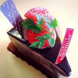 恋姫いちごのショコラ